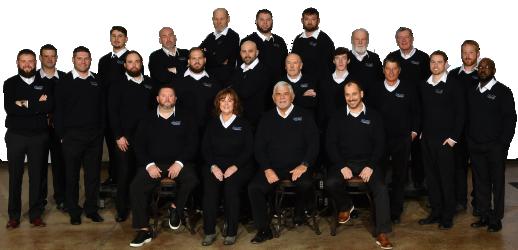 Kirkpatrick Team 2018